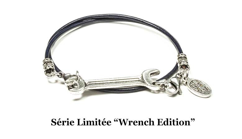 Limited Edition Wrench