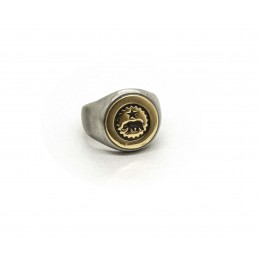 Signet ring California