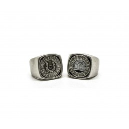 "Signet ring ""Token"""