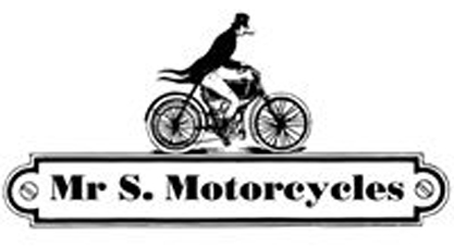 Mr S Motorcycles